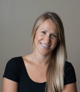 Photo of Dr. Melanie Keith, Kamloops Chiropractor