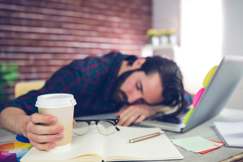 5 Reasons You May Be Feeling Exhausted