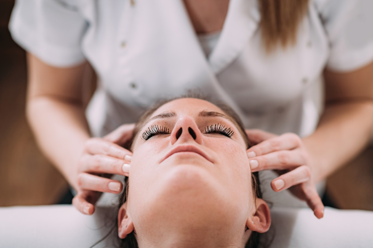 Massage Therapy For TMJ