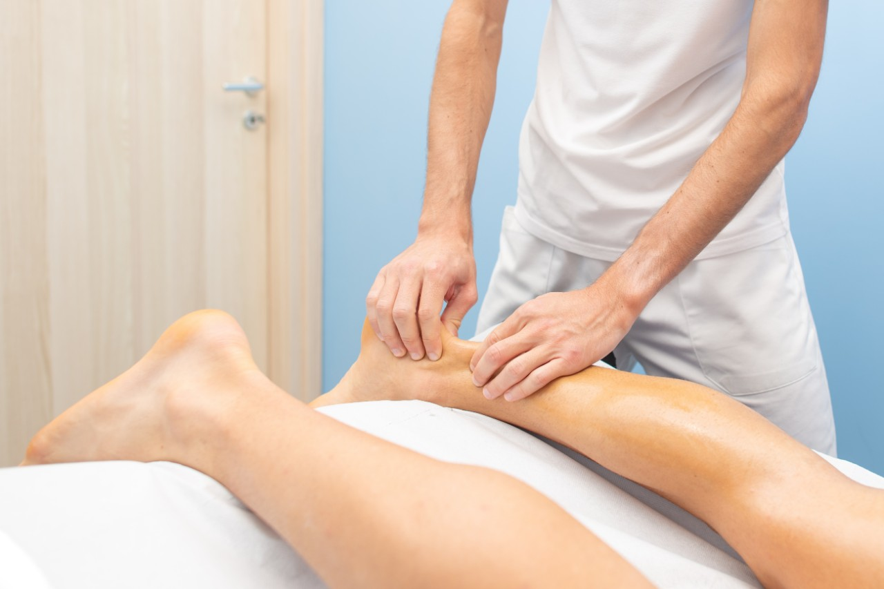 Can Your Chiropractor Help With Plantar Fasciitis?